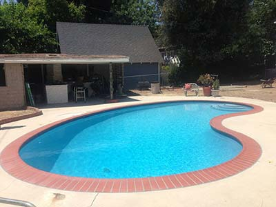 Pool Tile Installations | Sylmar, Los Angeles, Ventura ...