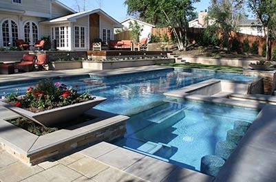 Pool Plastering Services in Greater Los Angeles